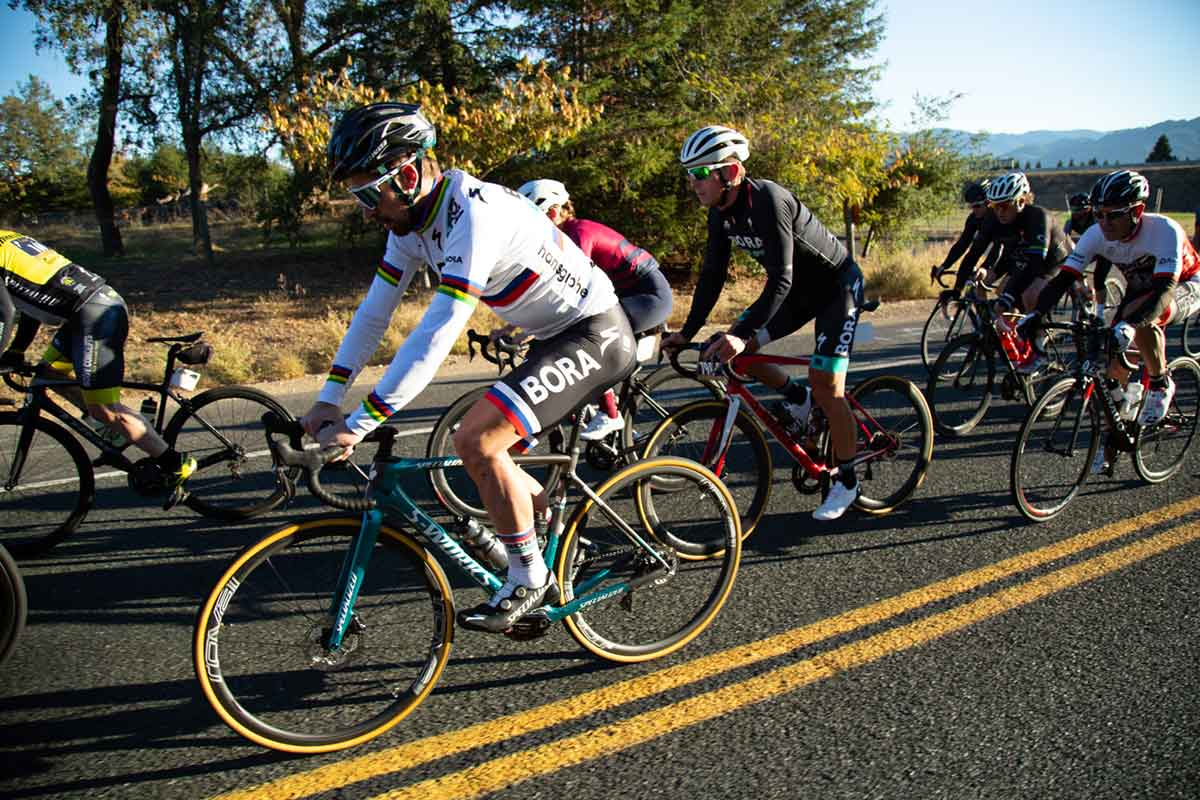 2018 Sagan Fondo Road Edition Cycling Cap