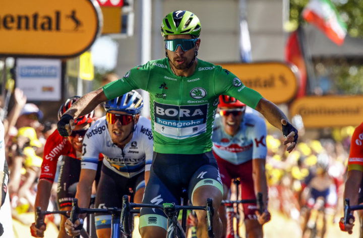 0681ed1df3a Victory on stage 5 of Tour de France!